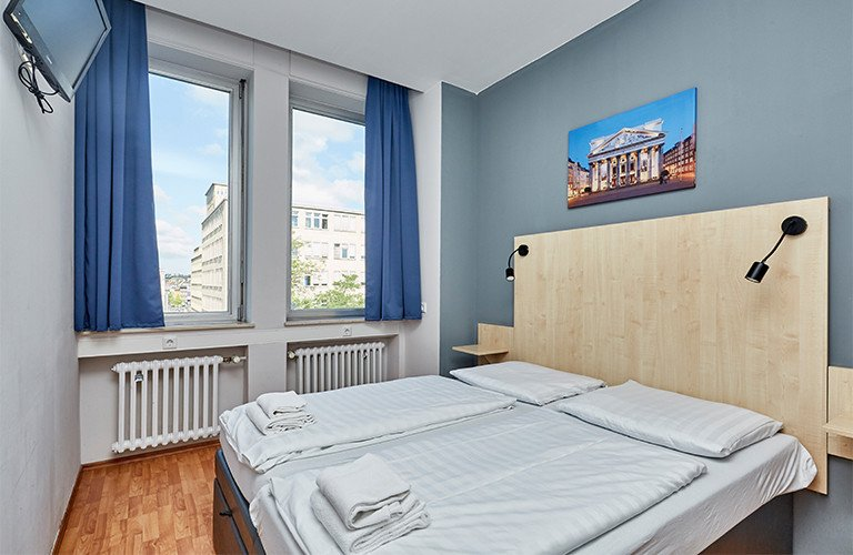 Private Room | Aachen Central Station - Urban Roomie